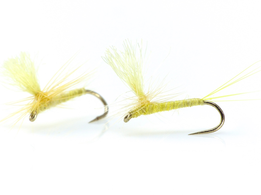 Dry Flies For River Fly Fishing